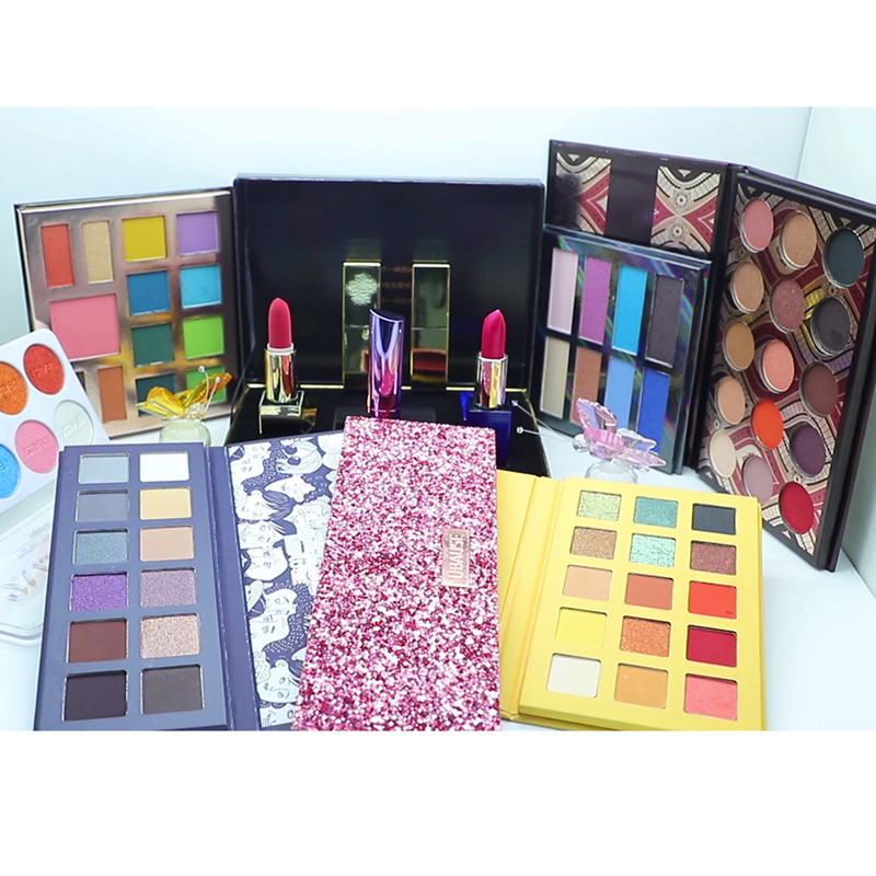OEM & ODM cosmetic makeup Manufacturer